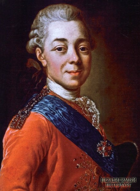 Биография Петра III - Все биографии