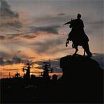 День основания Санкт-Петербурга
